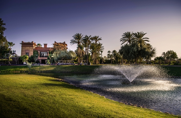 Amelkis Golf Resort