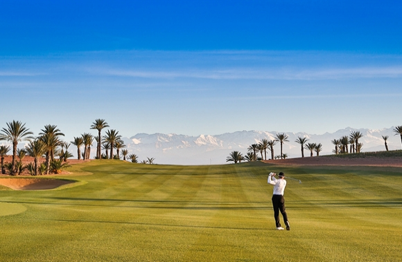 Assoufid Golf Club
