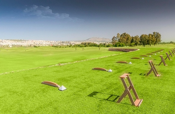 Oued Fes Golf Resort