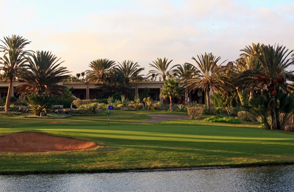 Royal Golf Benslimane