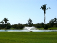 Between sea, golf and nature - Agadir