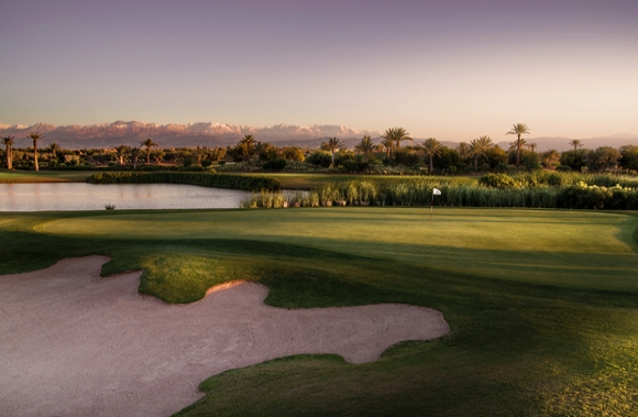 Fairmont Royal Palm Golf & Country Club