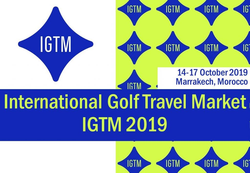 PARTICIPATION at the IGTM exhibition