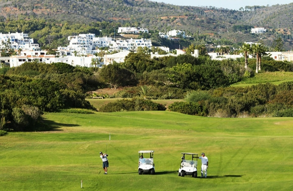 Royal Golf De Cabo Negro